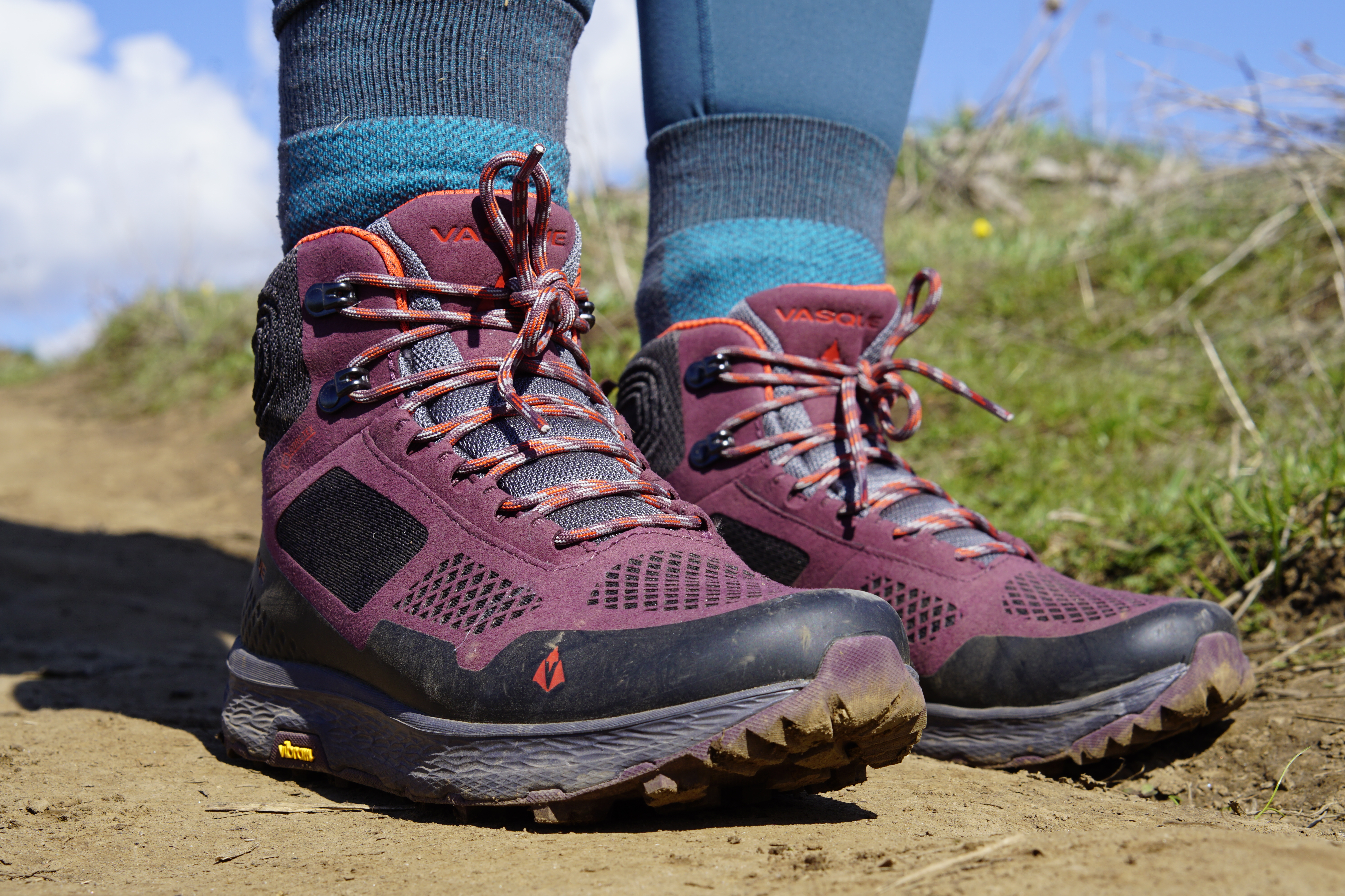 Review: Vasque Breeze LT GTX Hiking Boots