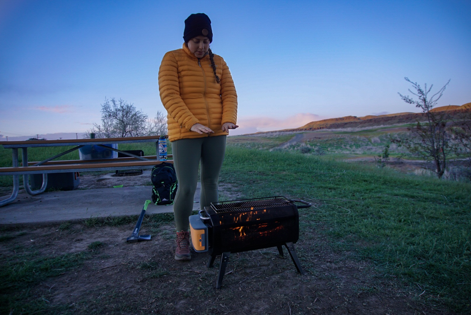 Review: Biolite FirePit